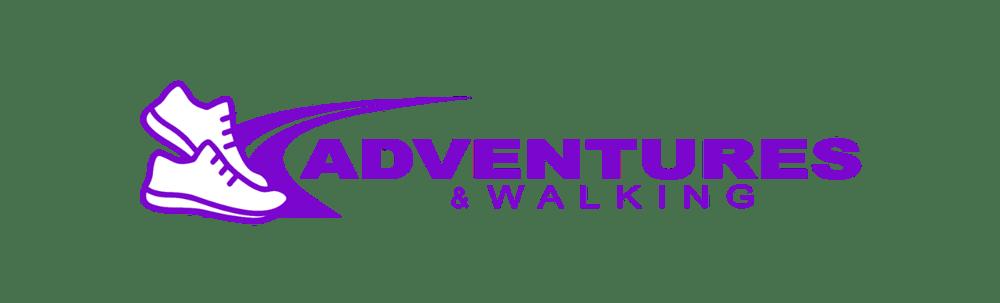 Adventures and Walking - LinkedIn Banner - transparent